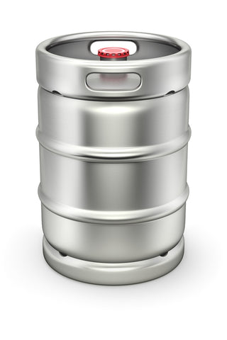 Lonetree Ginger Apple 30L Keg