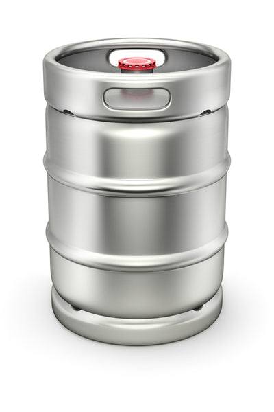 Prohibition - Lawless IPA - 50 Litre Keg
