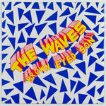The Waves ‎– Brown Eyed Son, Front Album Cover