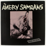 The Angry Samoans - Inside My Brain
