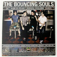The Bouncing Souls - 20th Anniversary Series: Volume Three - Rabbit Hole Records