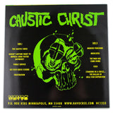 Caustic Christ - Lycanthropy - Rabbit Hole Records
