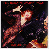 The Cramps - Big Black Witchcraft Rock - Rabbit Hole Records