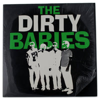 The Dirty Babies - The Dirty Babies - Rabbit Hole Records