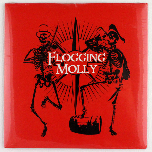 The Flogging Molly - From Live At The Greek Theatre - Rabbit Hole Records