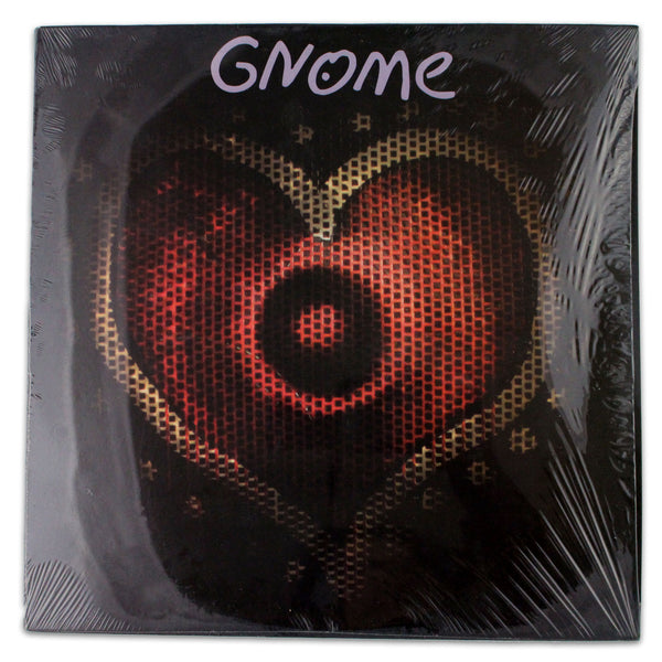 Gnome ‎– Six-Hi Surprise Tower - Rabbit Hole Records