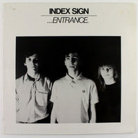 Index Sign ‎– ...Entrance., Rabbit Hole Records
