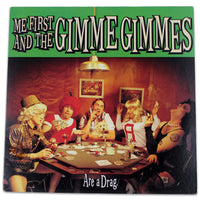 Me First And The Gimme Gimmes ‎– Are A Drag - Rabbit Hole Records