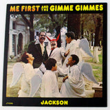 Me First And The Gimme Gimmes ‎– Jackson - Rabbit Hole Records