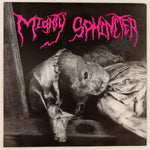 Might Sphincter - Rabbit Hole Records