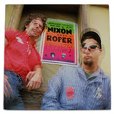 Mojo Nixon & Skid Roper - Frenzy - Rabbit Hole Records