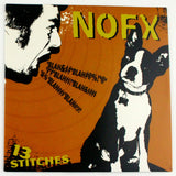 NOFX ‎– 13 Stitches - Rabbit Hole Records