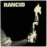 Rancid - S/T - Rabbit Hole Records