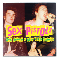 Sex Pistols ‎– Sex, Anarchy & Rock N' Roll Swindle - Rabbit Hole Records
