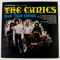 The Cynics ‎– Blue Train Station, Rabbit Hole Records