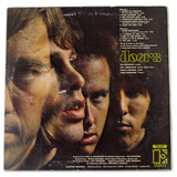 The Doors ‎– Self-titled - Rabbit Hole Records