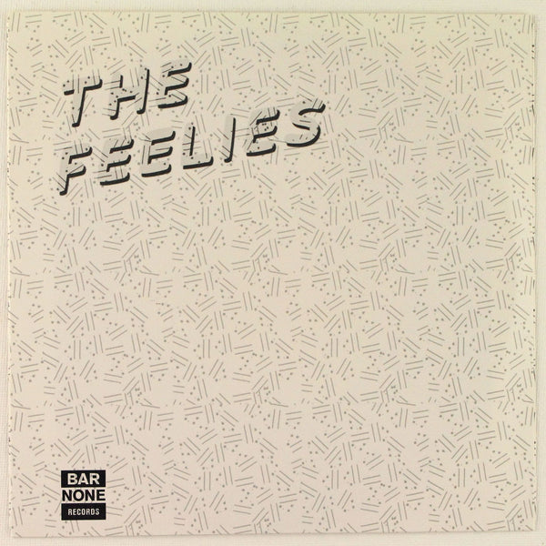 The Feelies - Raised Eyebrows - Rabbit Hole Records