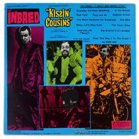 Th'Inbred ‎– Kissin' Cousins - Rabbit Hole Records