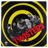 The Twisters - Self-titled - Rabbit Hole Records