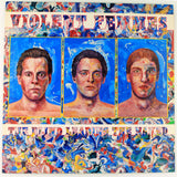 Violent Femmes - The Blind Leading Naked, Album Cover Side 1