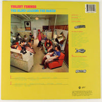 Violent Femmes - The Blind Leading Naked, Album Cover Side 2