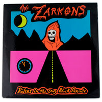 The Zarkons ‎– Riders In The Long Black Parade