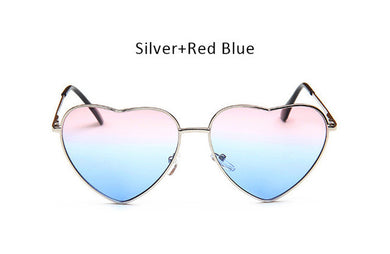 Heart Shape Aviators