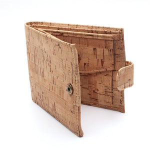 Nothin' But Cork Wallet