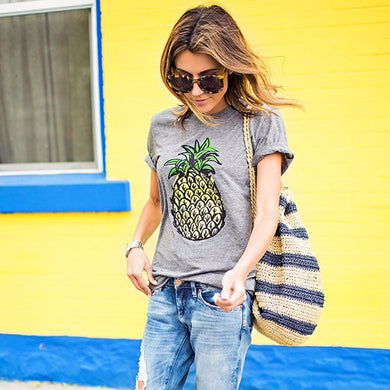Fruity & Flirty Tee