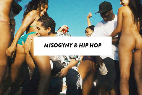 A Twisted Relationship with Misogynistic Music