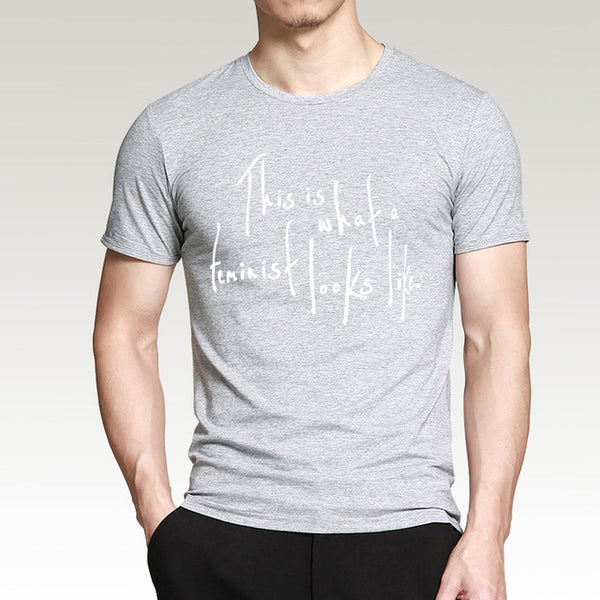 This Is What a Feminist Looks Like T-Shirt for Men