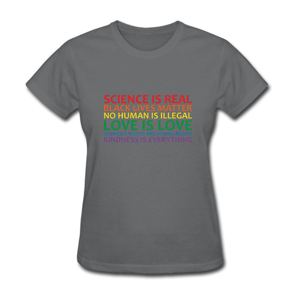 Movement Rainbow T-Shirt