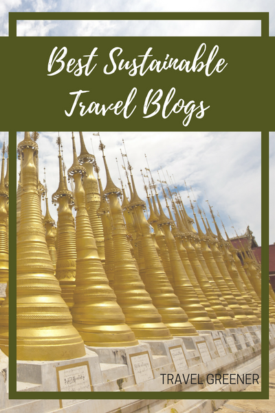 best sustainable travel blogs