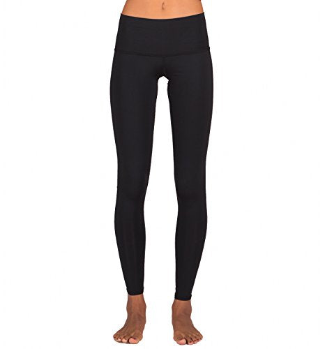 teeki Women's Solid Hot Pant Medium Black