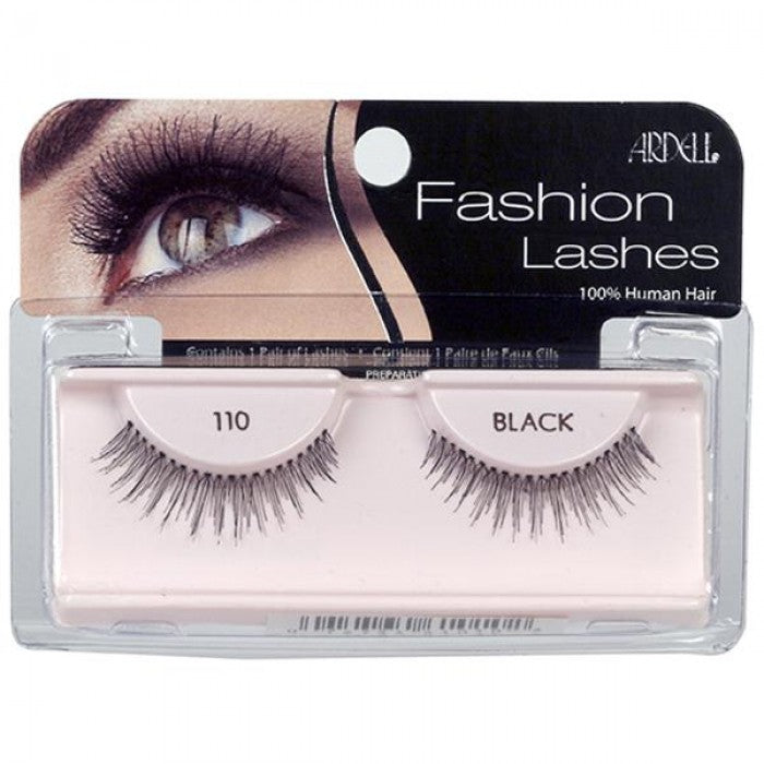 Ardell Natural Lashes 110 Demi Black