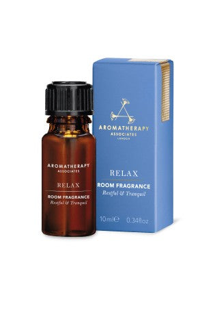 Aromatherapy Associates Relax Room Fragrance / 10ml