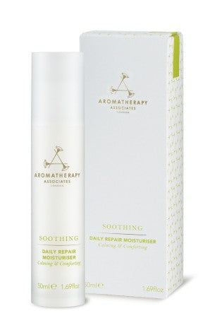 Aromatherapy Associates Soothing Daily Repair Moisuriser / 50ml