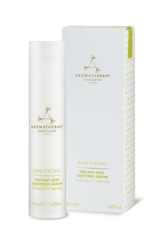 Aromatherapy Associates Soothing Instant Skin Soothing Serum / 50ml