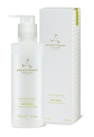 Aromatherapy Associates Soothing Skin Tonic / 200ml