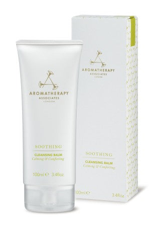 Aromatherapy Associates Soothing Cleansing Balm / 100ml