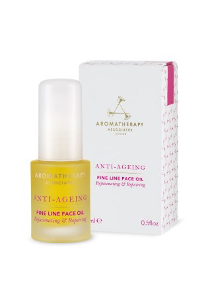 Aromatherapy Associates Fine Line Face Oil / 15ml