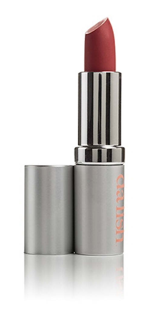 DaLish Matte Collection Lipstick 4ml - Soft Coral