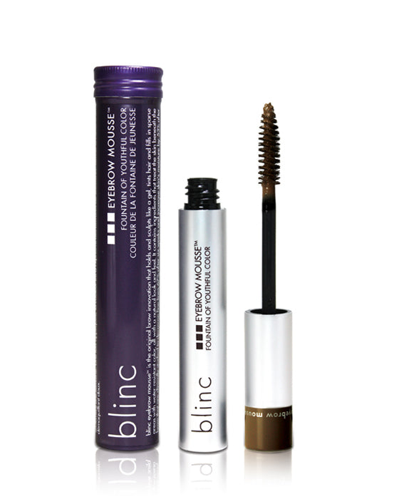 Blinc Eyebrow Mousse Dark Blonde 4g