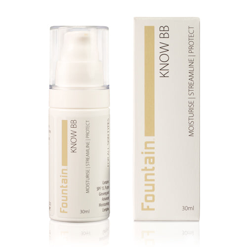 Fountain Know BB Cream 30ml