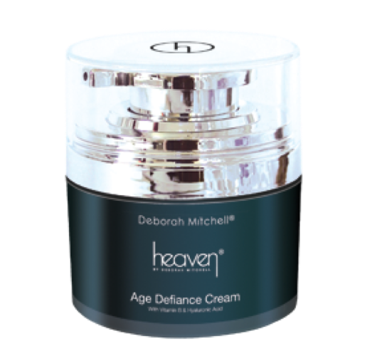 Heaven Skincare Black Label Age Defiance Cream 15ml