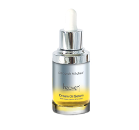 Heaven Skincare Dream Oil Serum 30ml