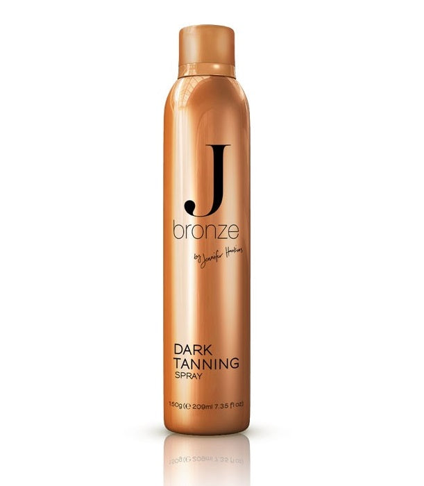 J Bronze By Jennifer Hawkins Dark Tanning Spray 150g