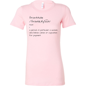 Frostitute Tee