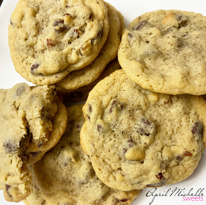 LOCAL PICKUP ONLY Chocolate Chip Cookies