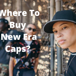 Where To Buy New Era Caps?